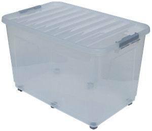 extra large plastic storage bins with lids bing images. Black Bedroom Furniture Sets. Home Design Ideas